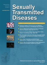 Sexually Transmitted Diseases Journal