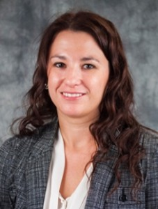 Brandie Taylor, PhD., M.P.H.
