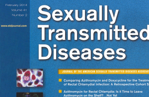 Sexually transmitted diseases prevention control infection
