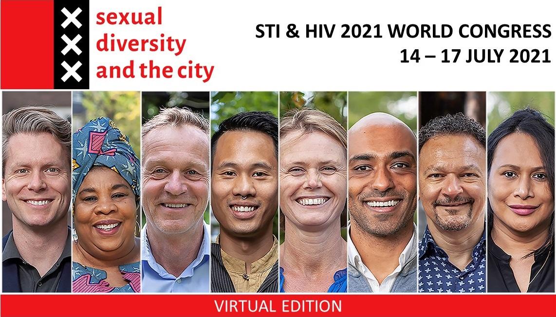 STI and HIV 2021